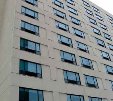Eifs Exterior Insulation And Finish Systems Bdc University