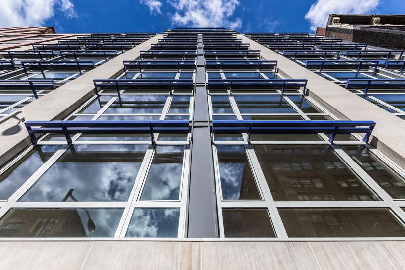 Chelsea Green Condominiums Bdc University