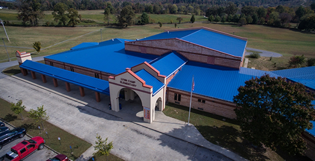 Duro Last Provides Solution For Kentucky Elementary School