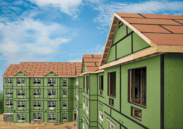 Residential Building Code Roofing Decking Requirements